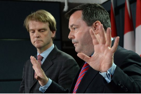 During a storm of bad publicity around the temporary foreign workers program last year, then-Employment Minister Jason Kenney and Citizenship and Immigration Minister Chris Alexander revamped the policy. But many in the West are not happy with the new rules, writes Gillian Steward.