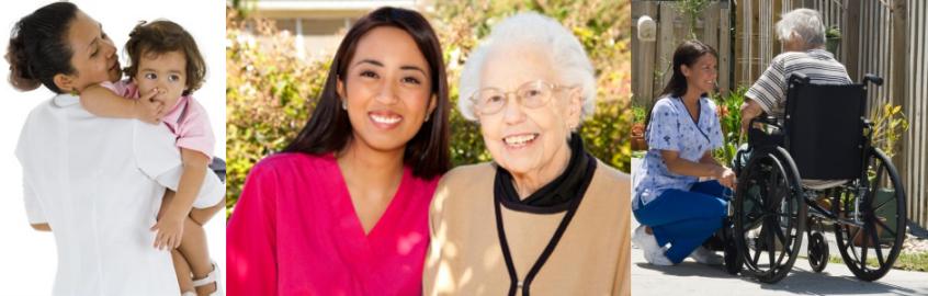 Caregivers in Canada