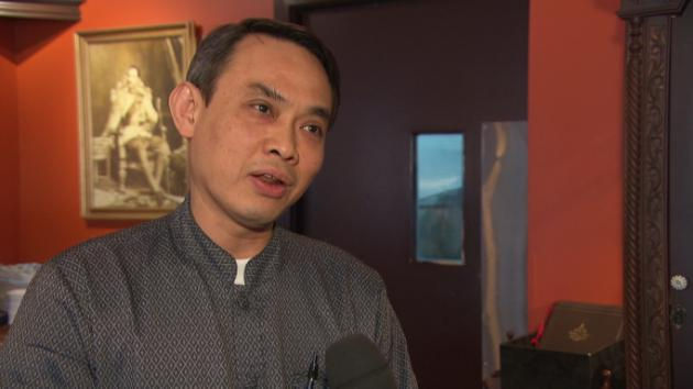 Talay Thai restaurant in limbo as chef work permits set to expire - CBC