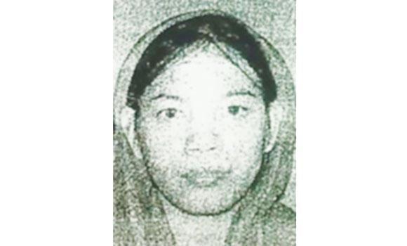 Filipino Nurse