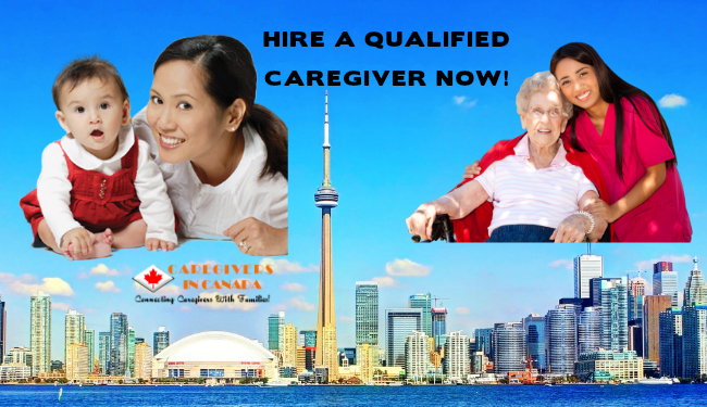 Hire a Qualified Caregiver Now