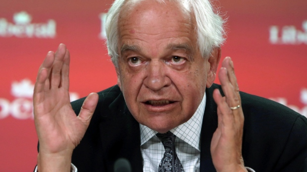 New Immigration Minister John McCallum