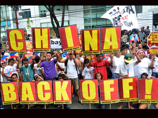 Philippines Is The Big Winner: China Gave Up Historic South China Sea Rights At The United Nations
