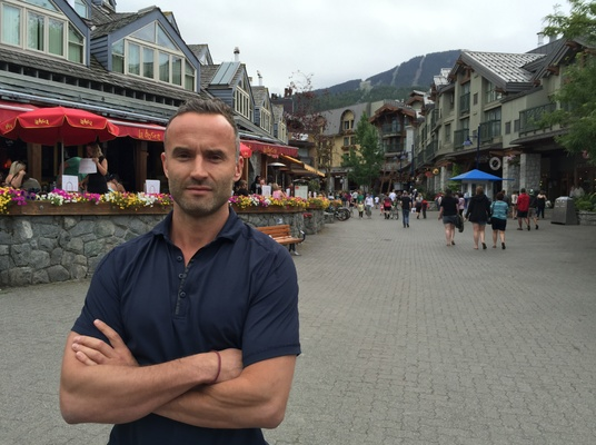 Val Litwin, CEO of the Whistler Chamber of Commerce: many small businesses in Whistler have curtailed their hours because of a labour shortage, and some have closed | Submitted